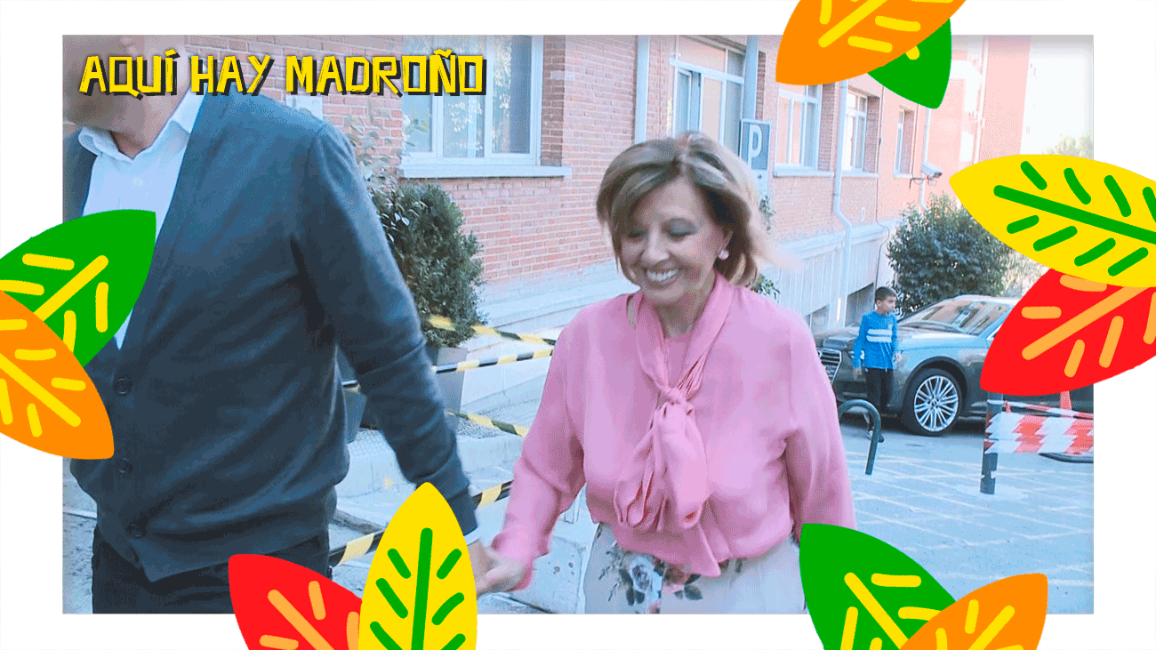 Así es el nuevo casoplón de María Teresa Campos