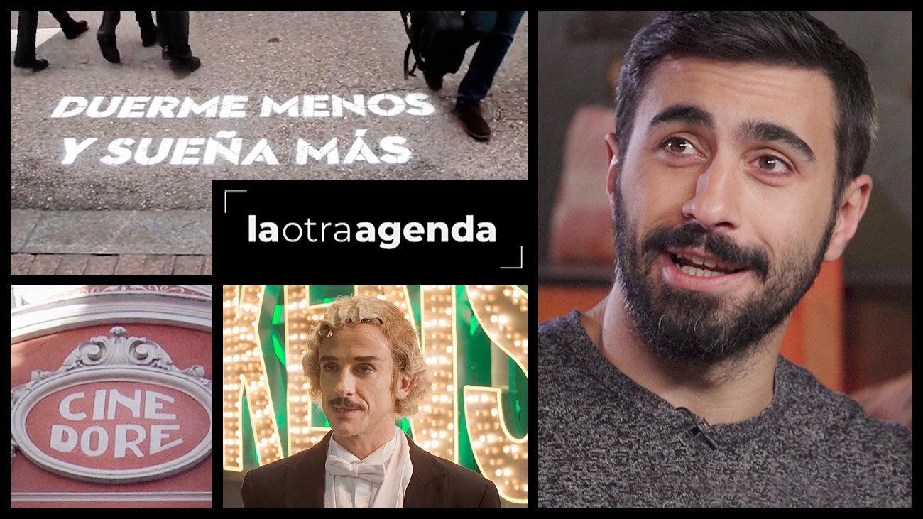 La Otra Agenda 23.11.2018
