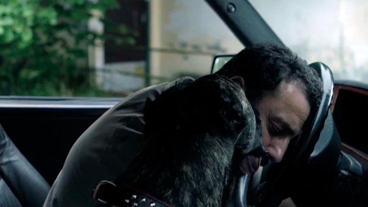 Los problemas de salud de Eche le dejan K.O. en su propio coche