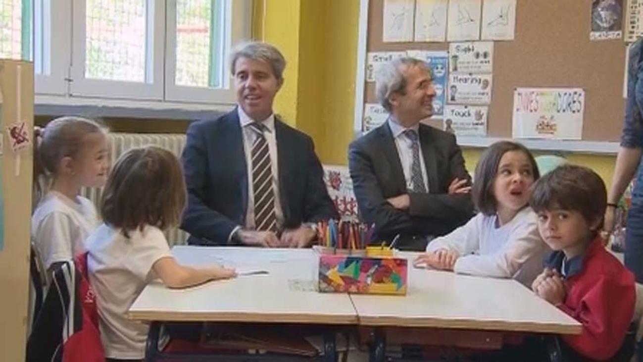Ya son 17 los colegios de Madrid que se han sumado al trilingüismo