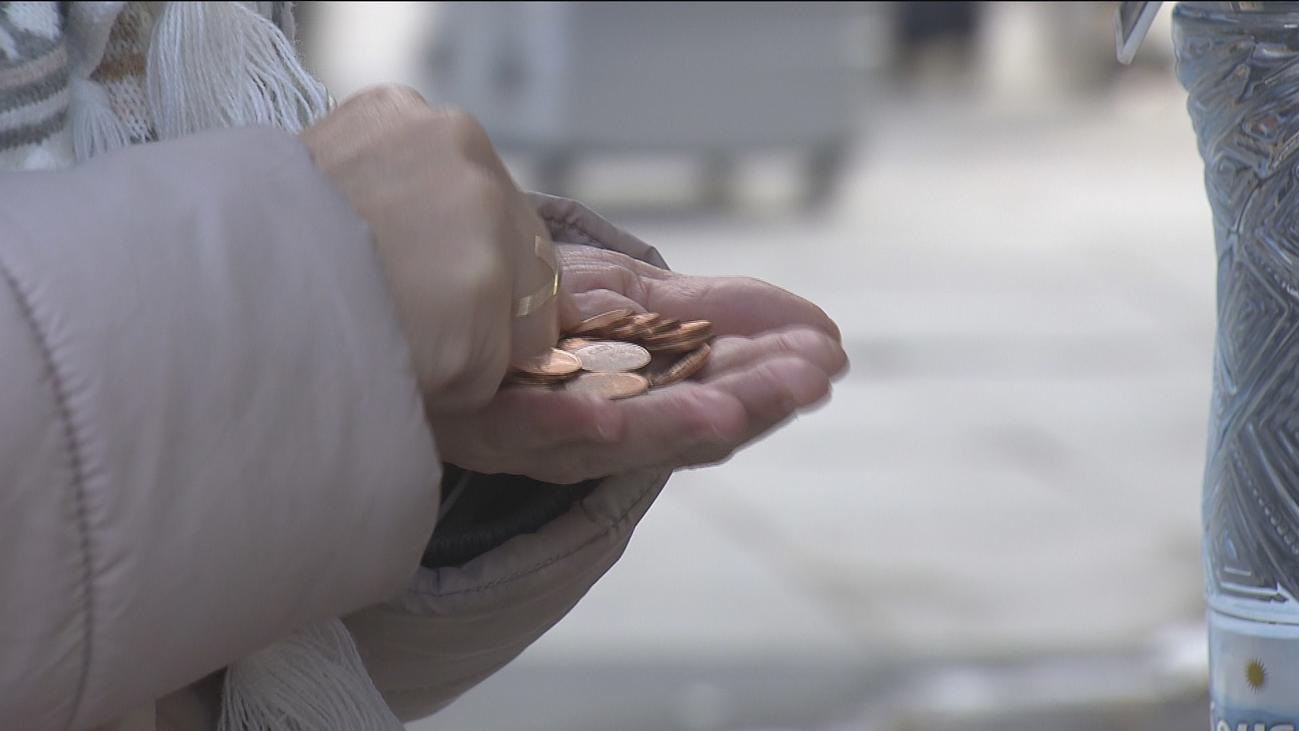 El 56% de los españoles apuesta por eliminar las monedas de 1 y 2 céntimos