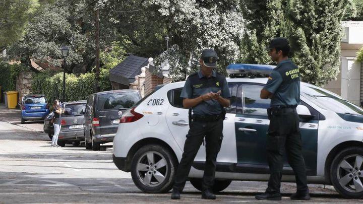 Ocho narcotraficantes, detenidos por el asesinato de un hombre en Mijas