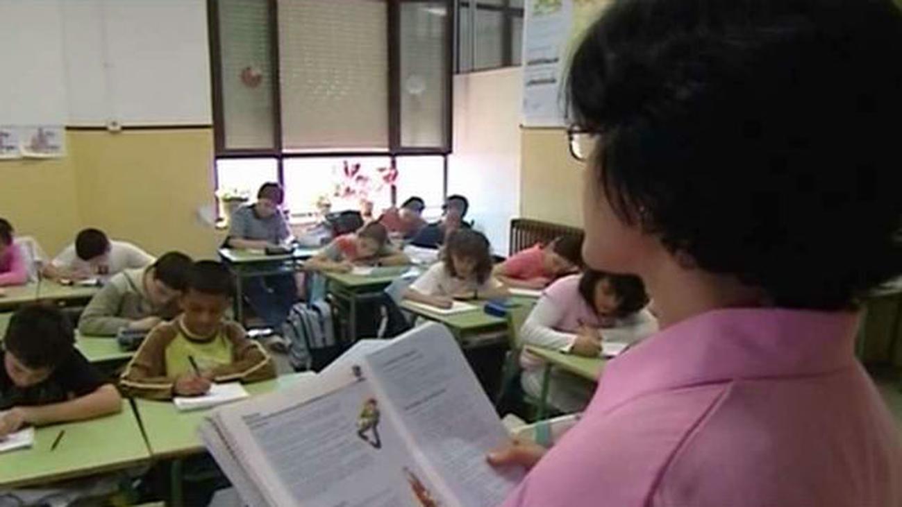 Las preguntas sobre sexo en colegios que plantea el Ayuntamiento de Madrid