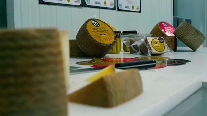 El Día de Mercado de la Cámara Agraria celebra una jornada dedicada a los lácteos