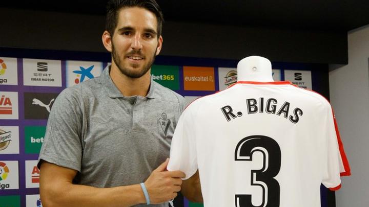 """Pedro Bigas: """"Marco Asensio es un jugadorazo, no tiene límite"""""""