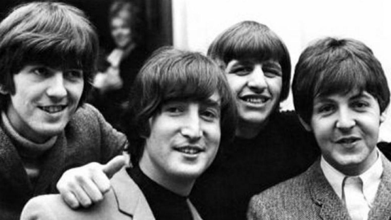 """Volver a la URSS 50 años después de """"The White Album"""" de The Beatles"""