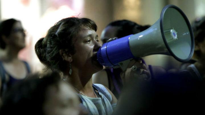 2018: el año del tsunami feminista