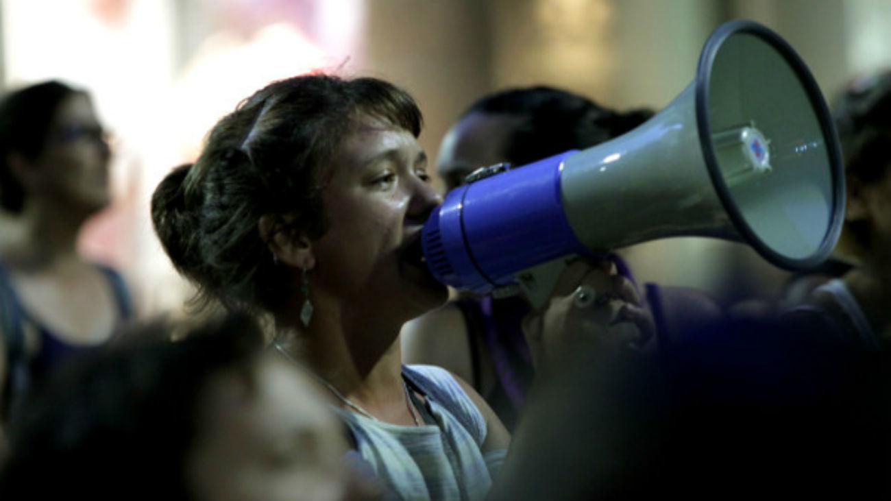 "Fundéu BBVA: ""feminismo"" no es lo contrario de ""machismo"""