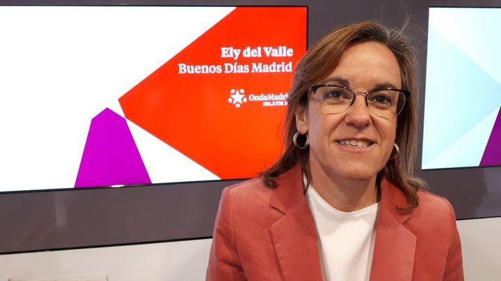 """Causapié: """"El Ayuntamiento tiene que ser más ágil en la campaña de información de Madrid Central"""""""