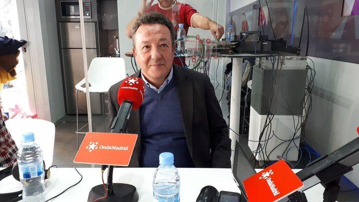 Entrevista a Henríquez de Luna