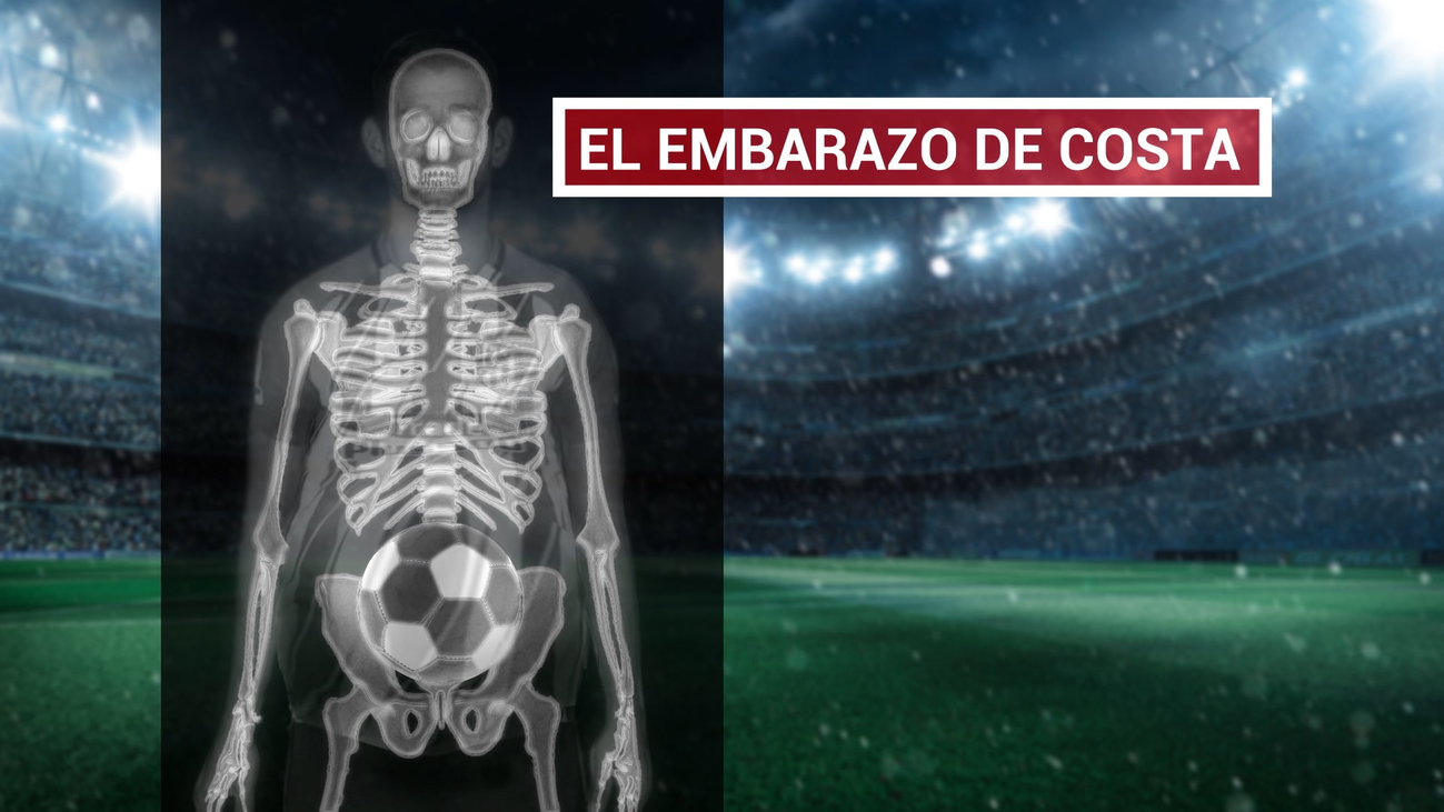 Diego Costa, nueve meses sin marcar