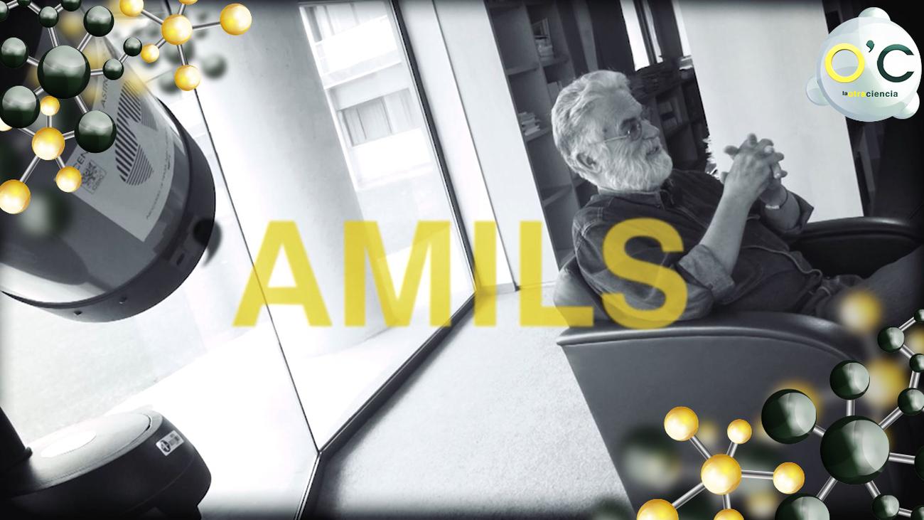 Ricardo Amils, tras los enigmas del origen de la vida
