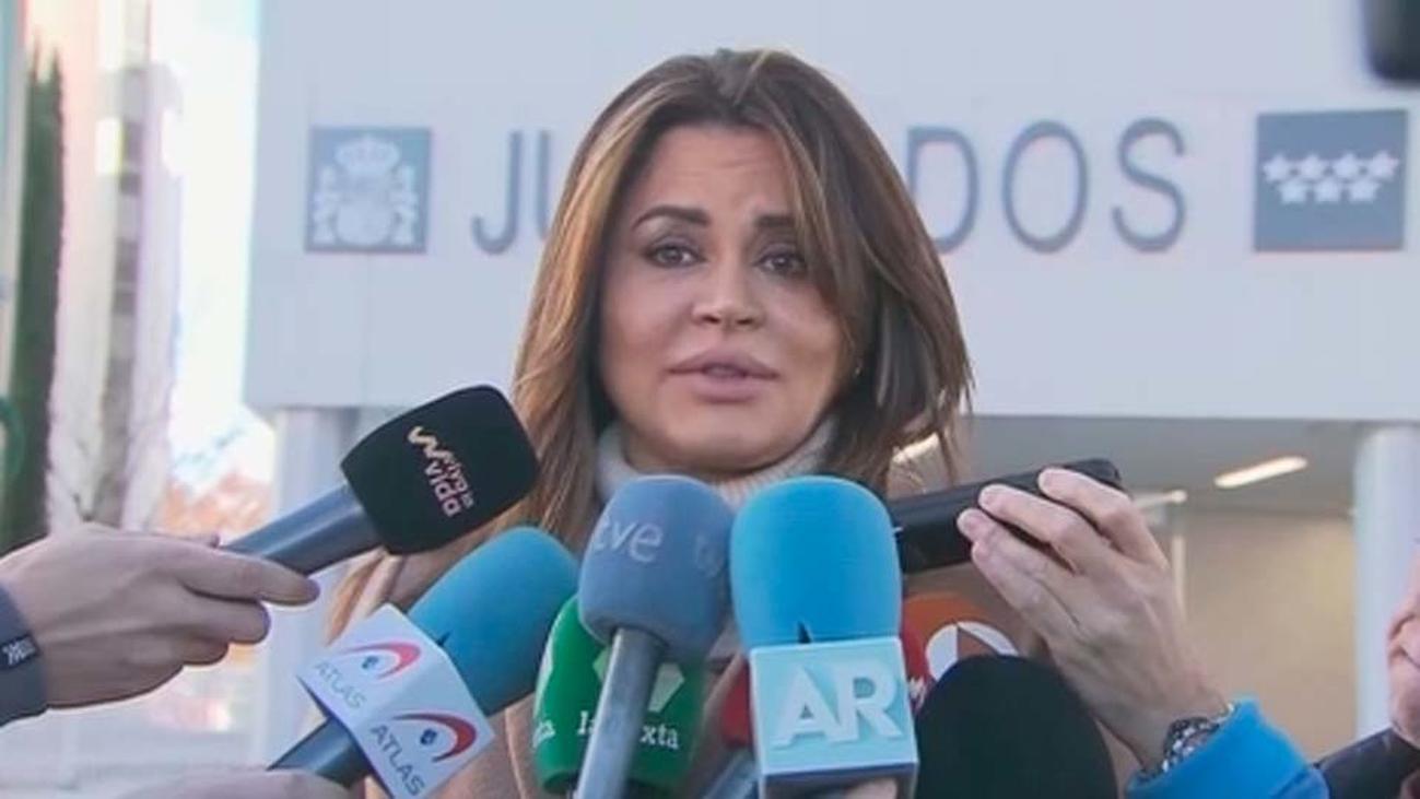 La abogada del 'rey del cachopo' se plantea dejar el caso tras oír a la madre de Heidi