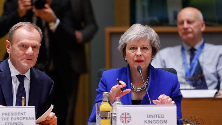 El Reino Unido no cambiará su posición sobre la soberanía de Gibraltar