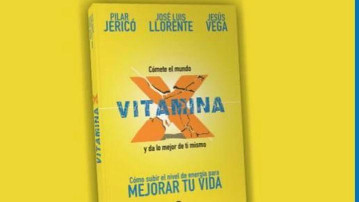 Dale 'Vitamina X' a tu vida