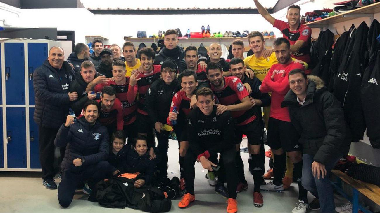 2-0. El Inter de Madrid doblega al Celta B