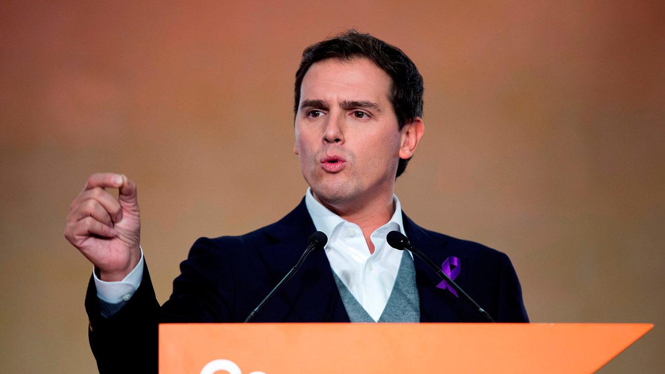 """Rivera: El acuerdo alcanzado sobre Gibraltar """"es papel mojado"""""""