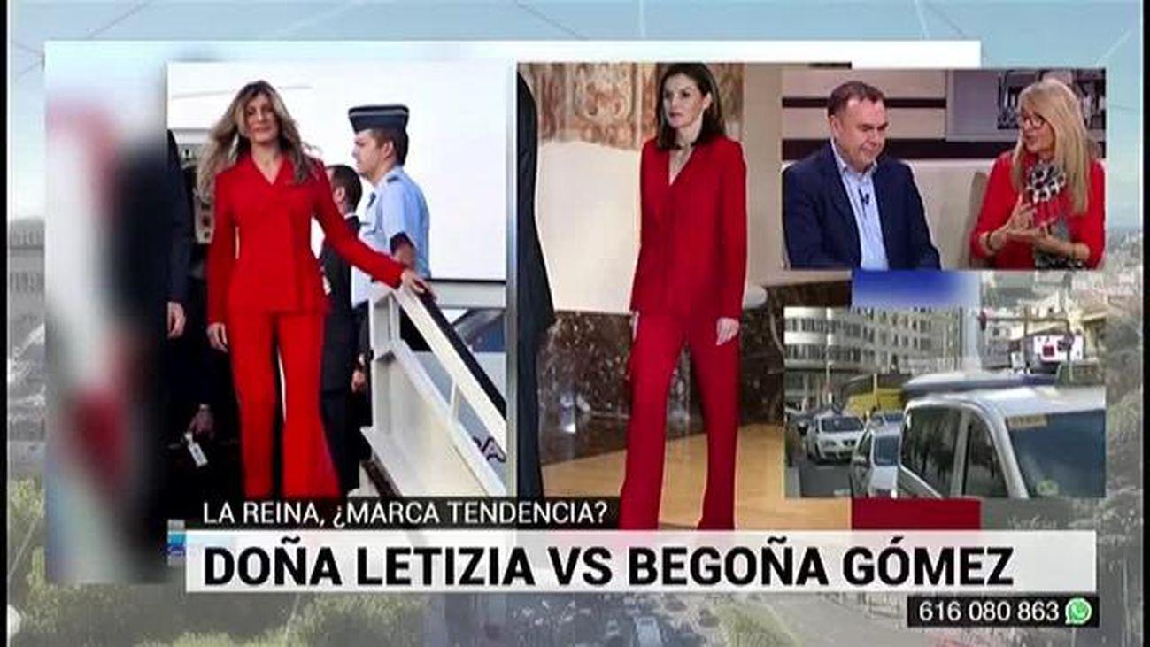 Buenos Días Madrid 26.11.2018