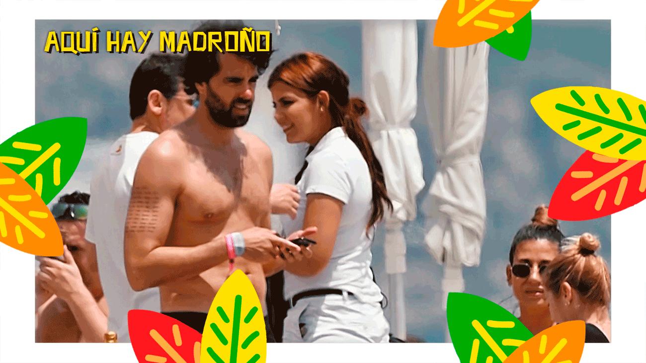 La boda de Elena Tablada podría no celebrarse