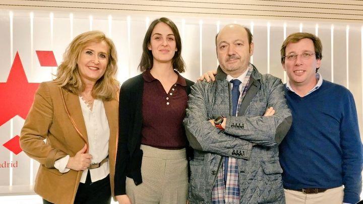 Análisis de la actualidad de Madrid con Rita Maestre y José Luis Martínez-Almeida