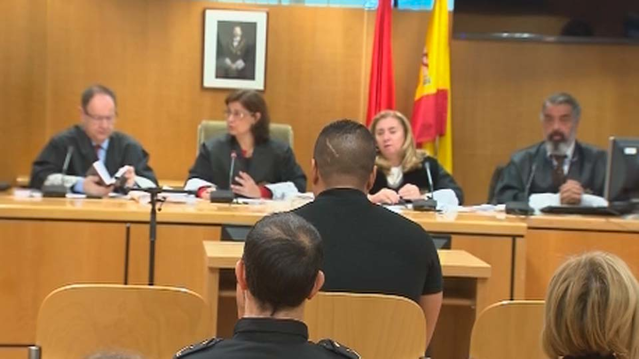 Juzgan a un hombre por agresión sexual y violación en una discoteca de Madrid