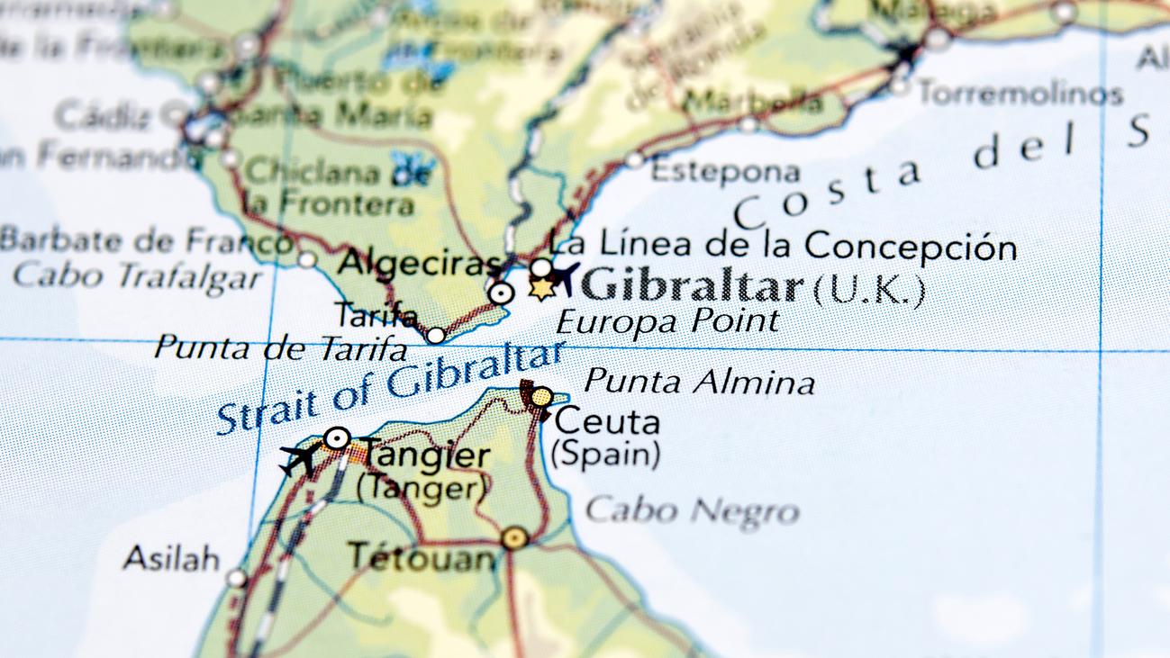 Sigue la controversia por el pacto entre la UE, España y Reino Unido sobre Gibraltar