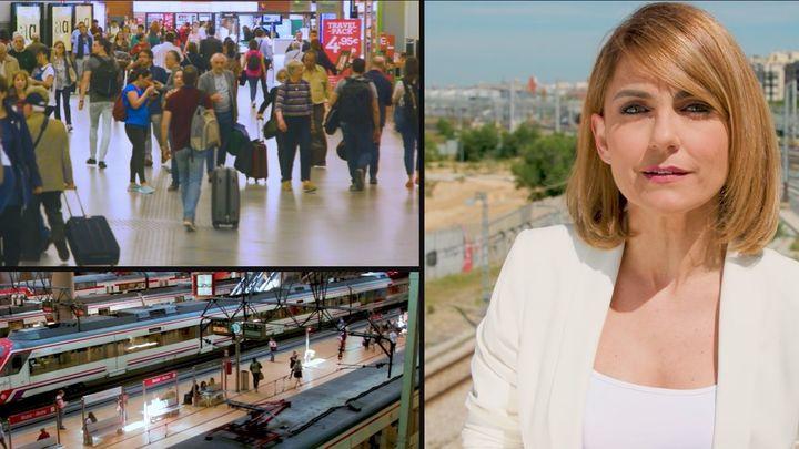Telemadrid da voz a las víctimas del terrorismo en Madrid con el documental 'El relato del silencio'