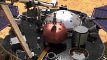 Descubriendo Marte gracias a Insight