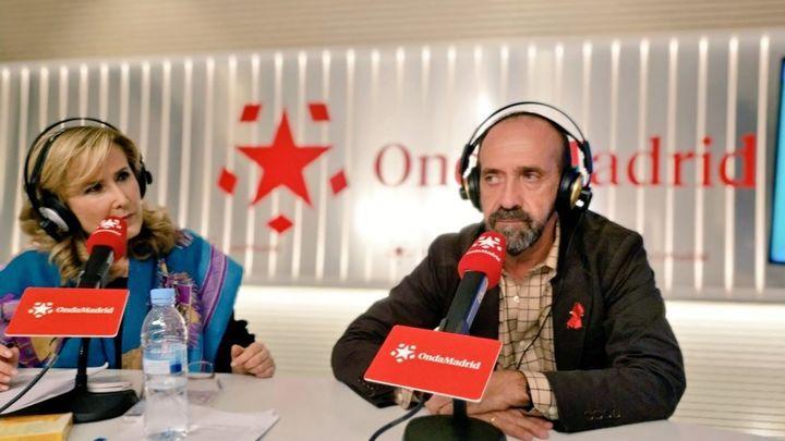 """Santiago Moreno, experto en Sida: """"Hay un repunte extraordinario de las enfermedades de transmisión sexual"""""""