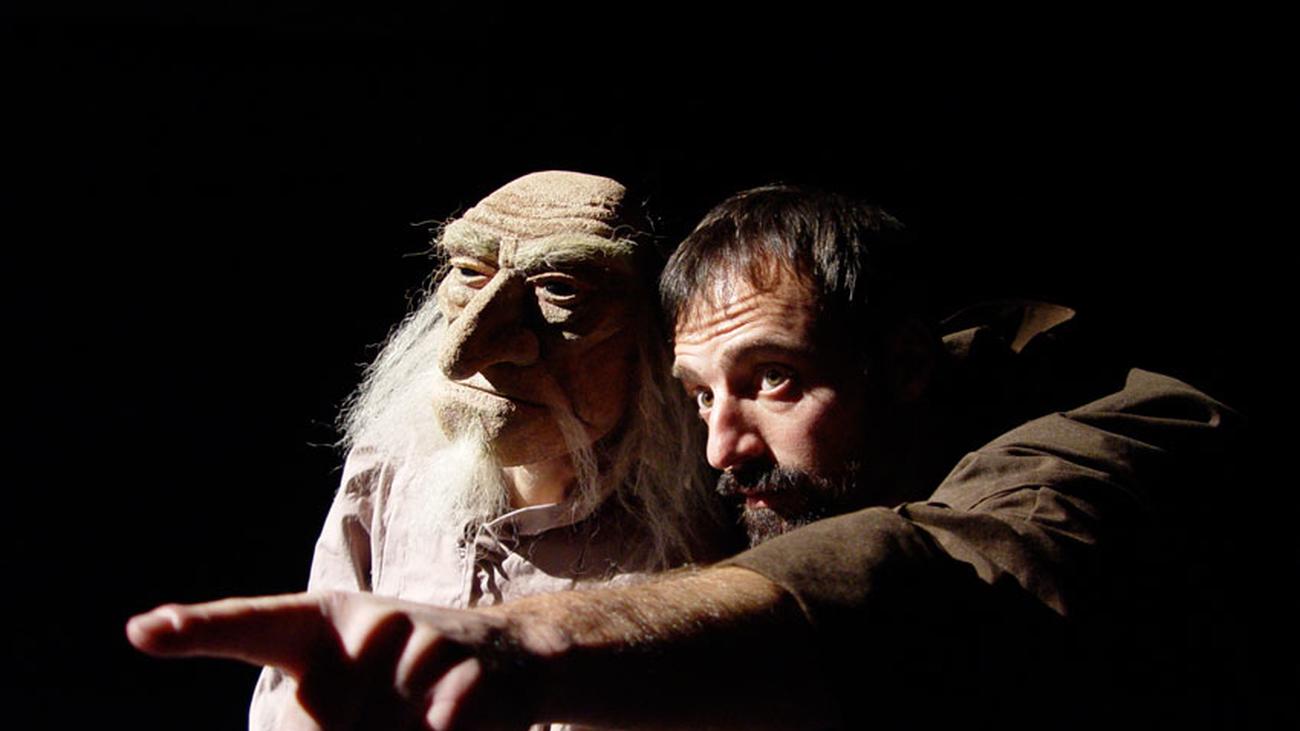 El Teatro Fernán Gómez lanza el festival 'Madrionetas, el arte del títere'