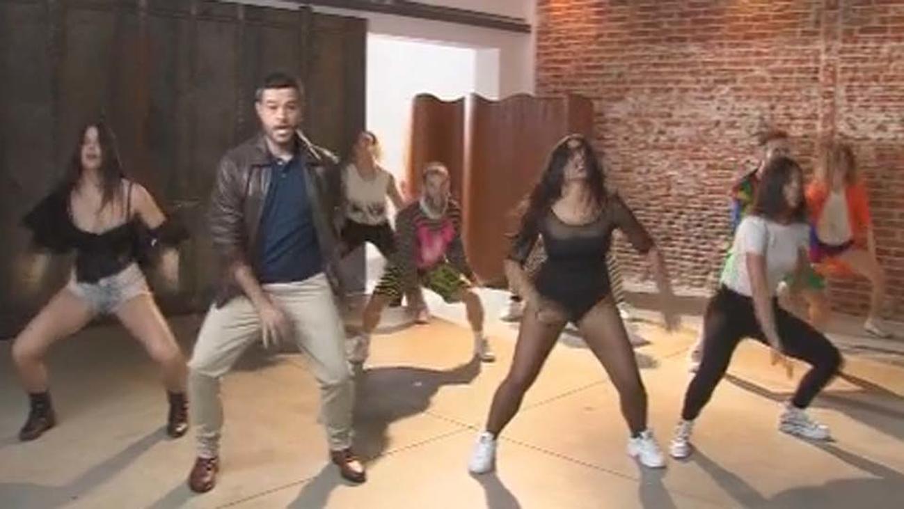 'Flashdance', el éxito de los 80, prepara su estreno como musical