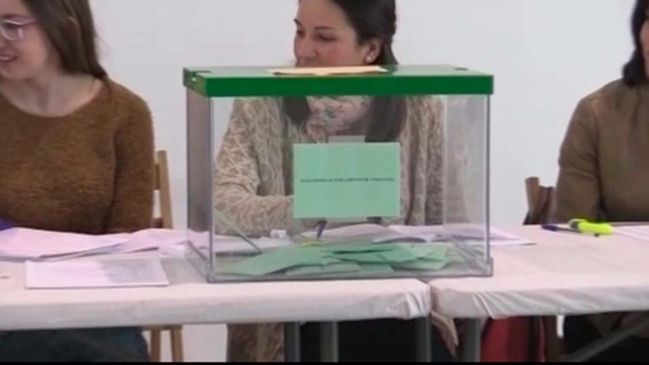 Los líderes nacionales se vuelcan con Andalucía en la recta final de la campaña