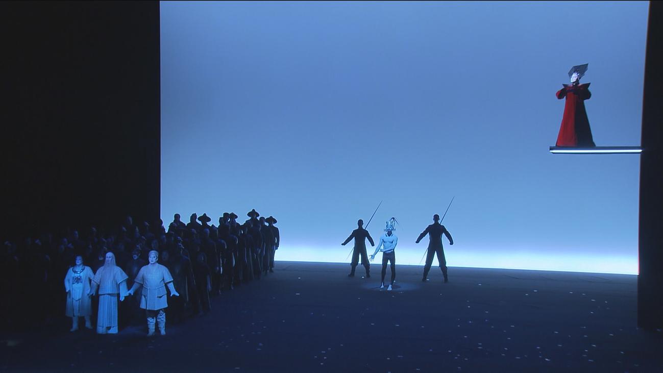 La magia y la fantasía de Oriente llegan con 'Turandot' al Teatro Real