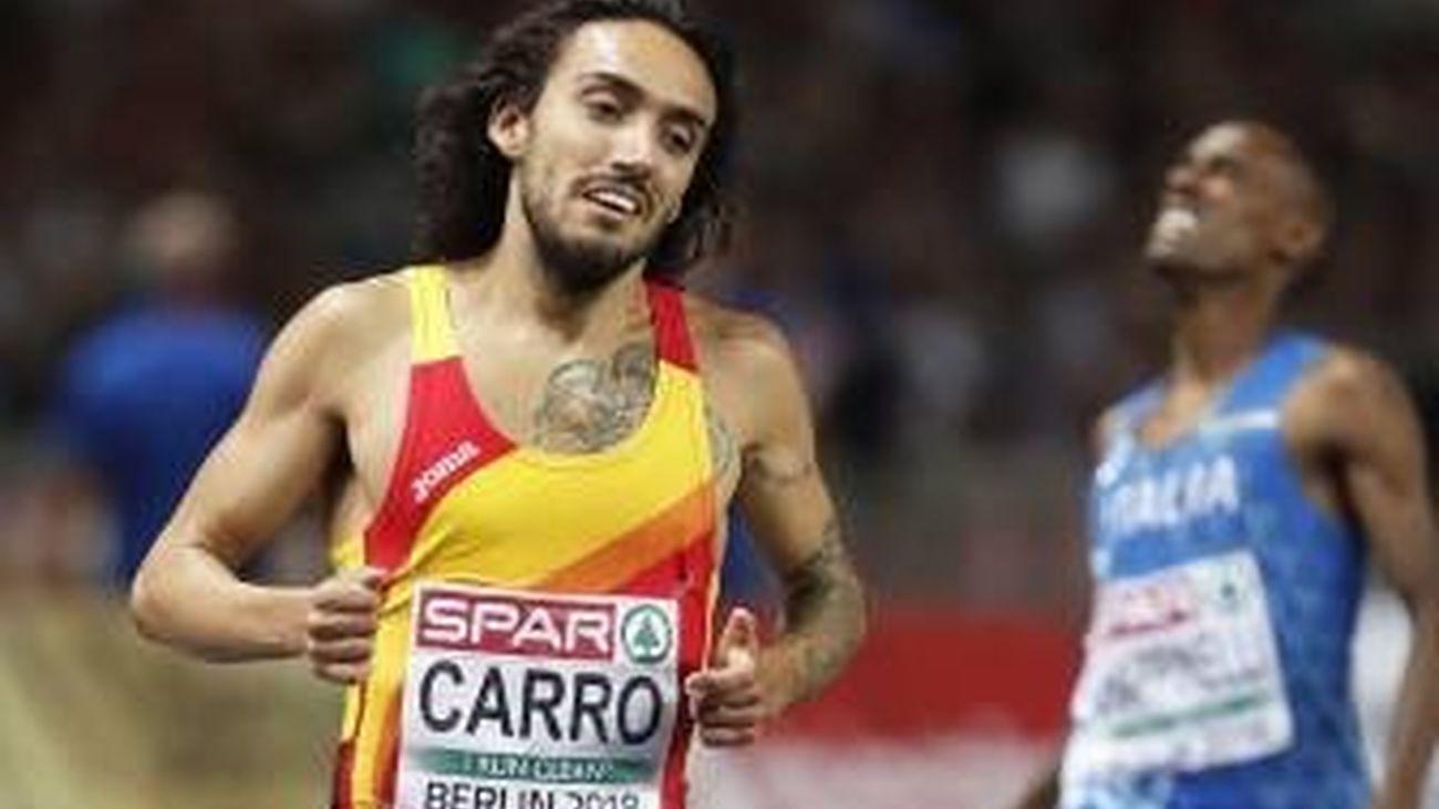 Fernando Carro