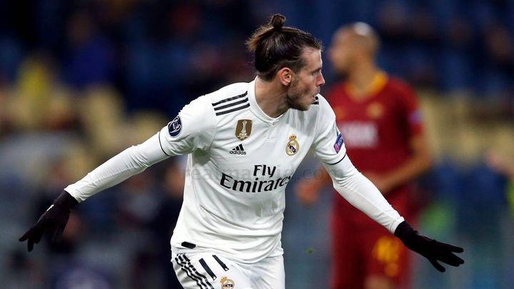 0-2. El Real Madrid toma Roma y sella el pase a octavos