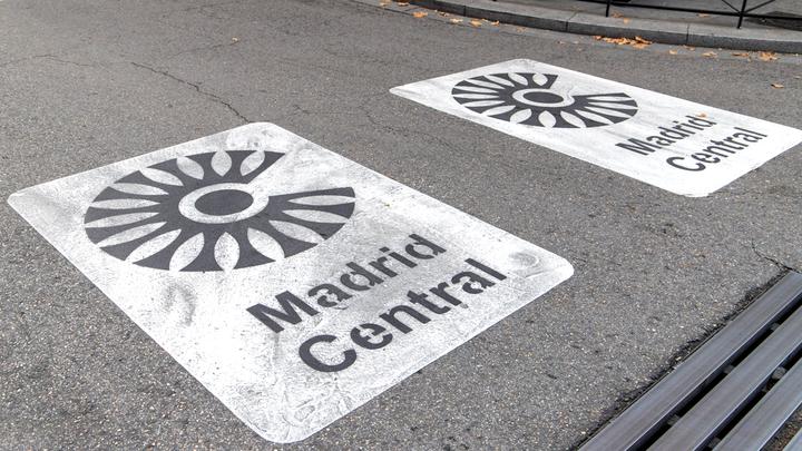 ¿Estás de acuerdo con el proyecto de Madrid Central?
