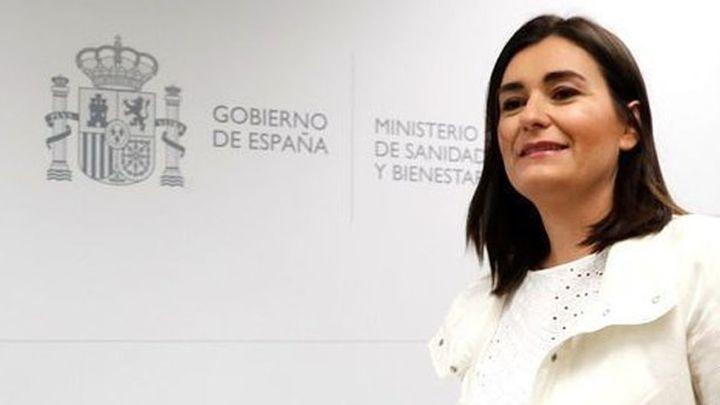 Archivada la causa del máster de la exministra Carmen Montón