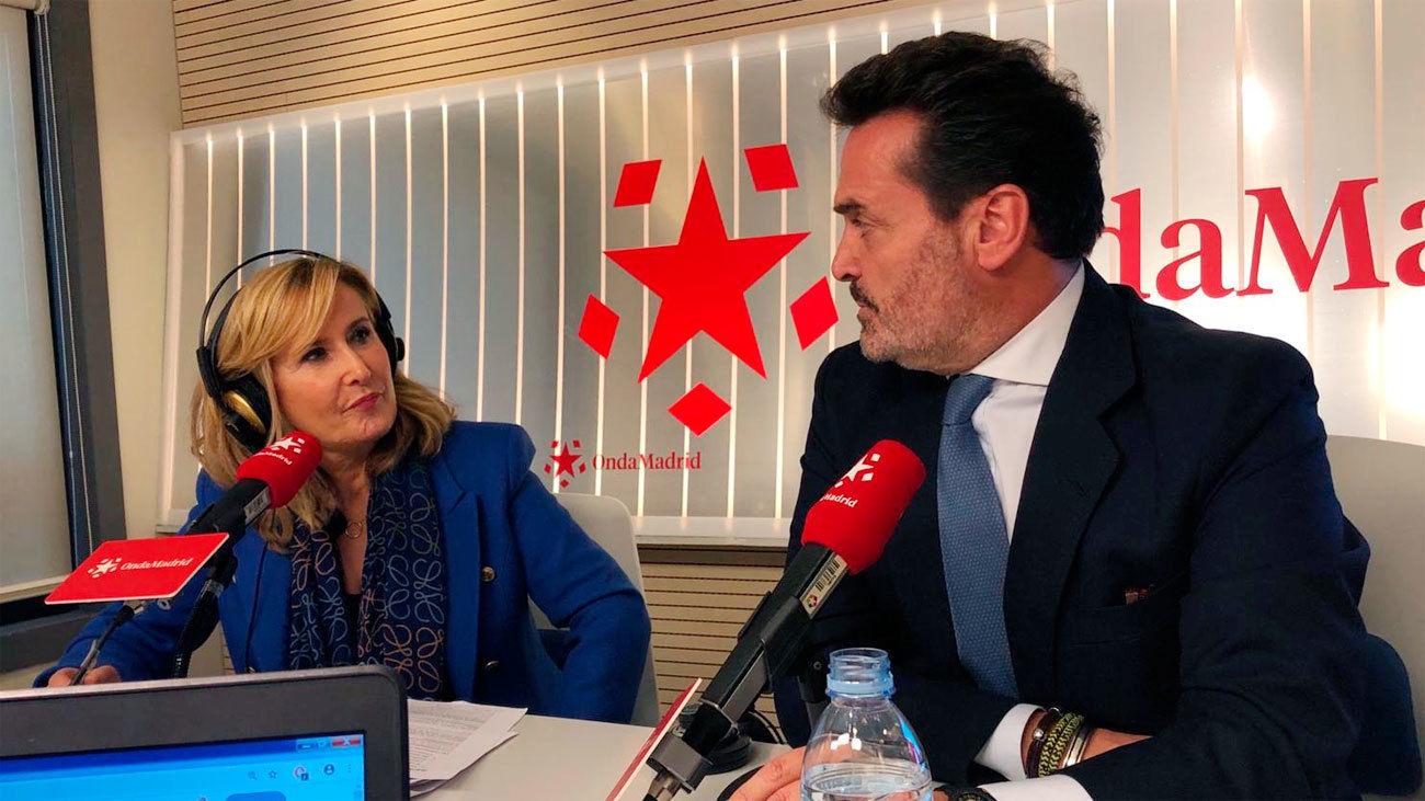 Entrevista a Ramón Gascón, del Club de Exportaciones e Inversiones españolas