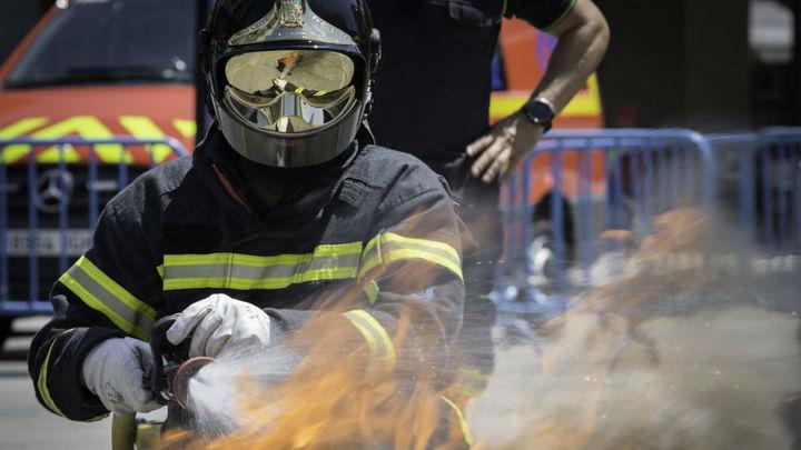 Claves para las oposiciones a bombero