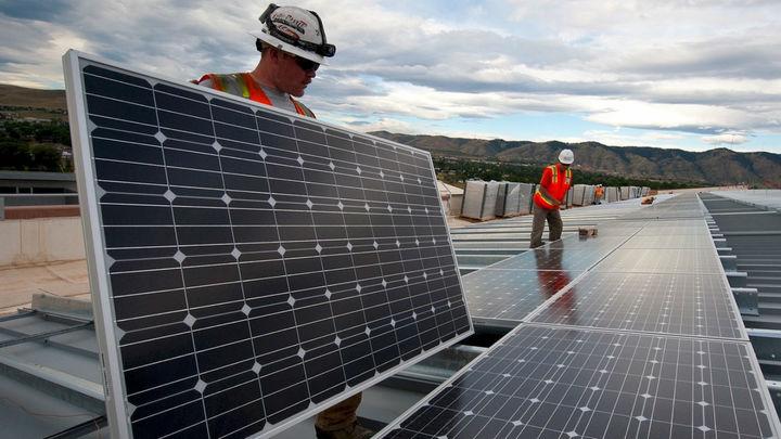 El empleo verde, una opción de futuro