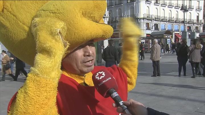 Vetan al Winnie The Pooh de Sol para no ofender al presidente chino
