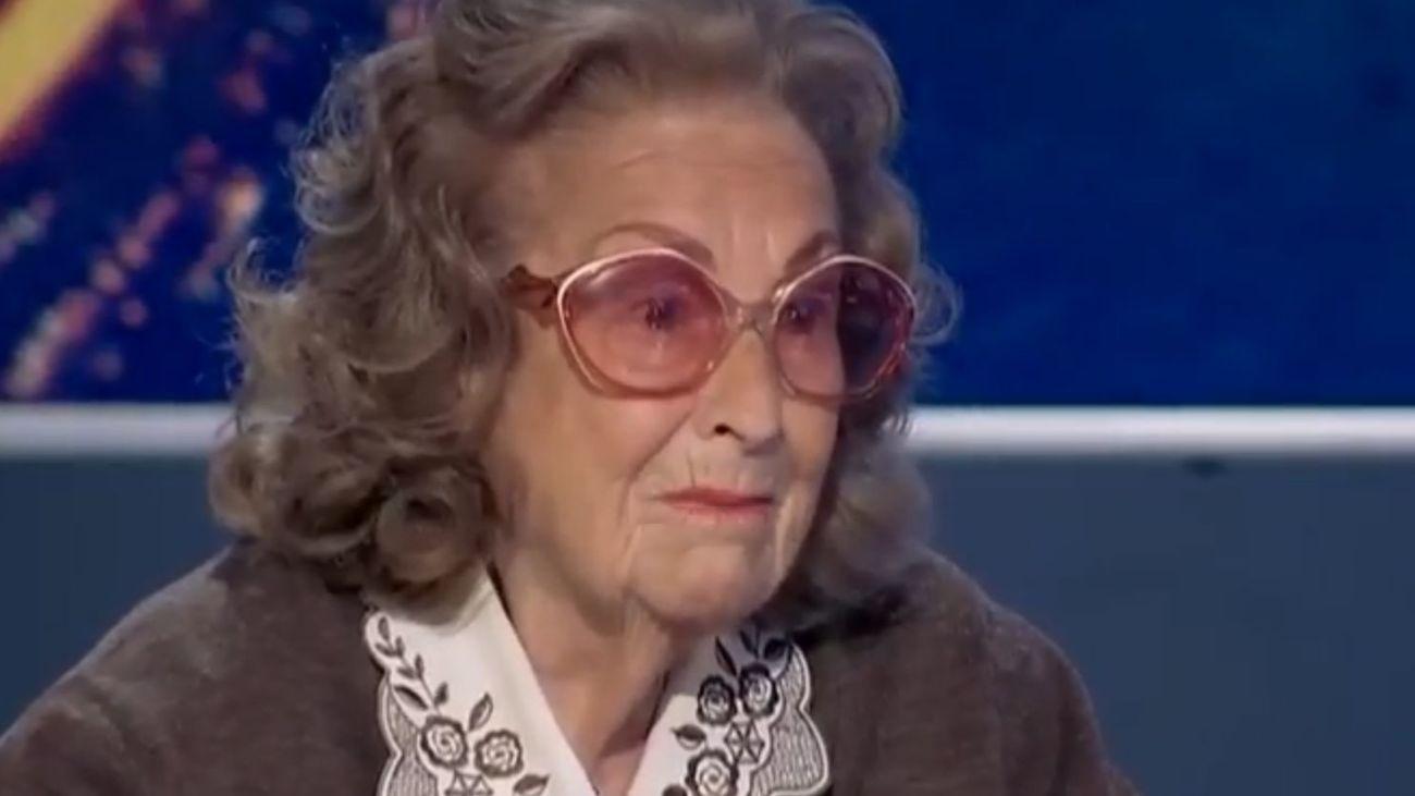 Una anciana de 99 años desahuciada por el engaño de su nieto: este jueves en Tras la pista