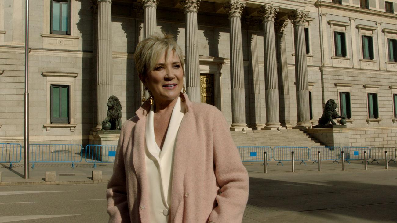Inés Ballester presentará el debate 'La Constitución: 40 años de libertad'.