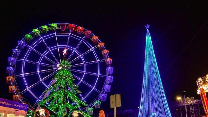 10 planes para vivir la Navidad en Madrid... fuera de la capital
