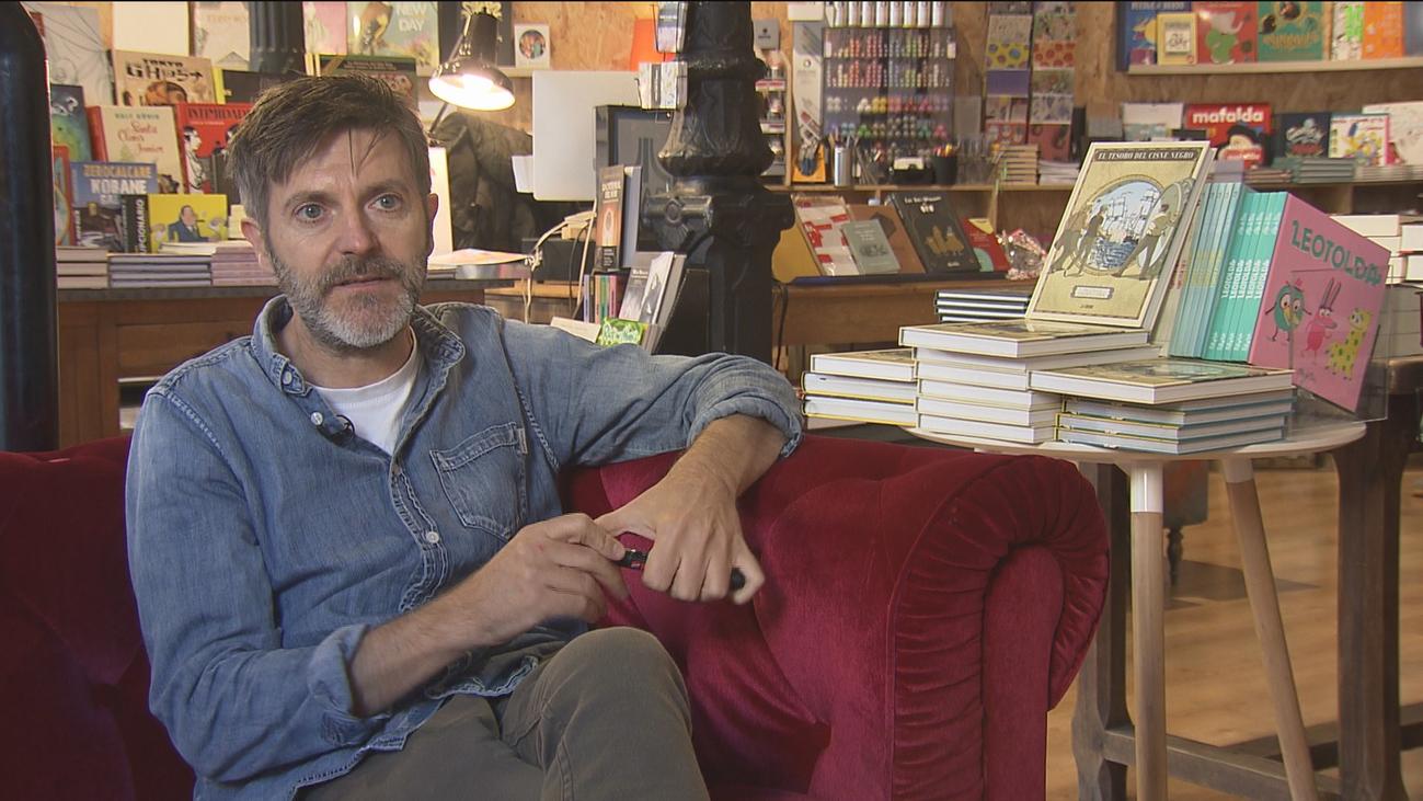 El caso 'Odissey' en la novela gráfica de Paco Roca 'El Cisne Negro'