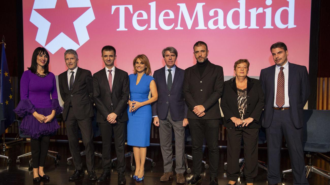 Estreno de 'El relato del silencio' sobre las víctimas del terrorismo en España