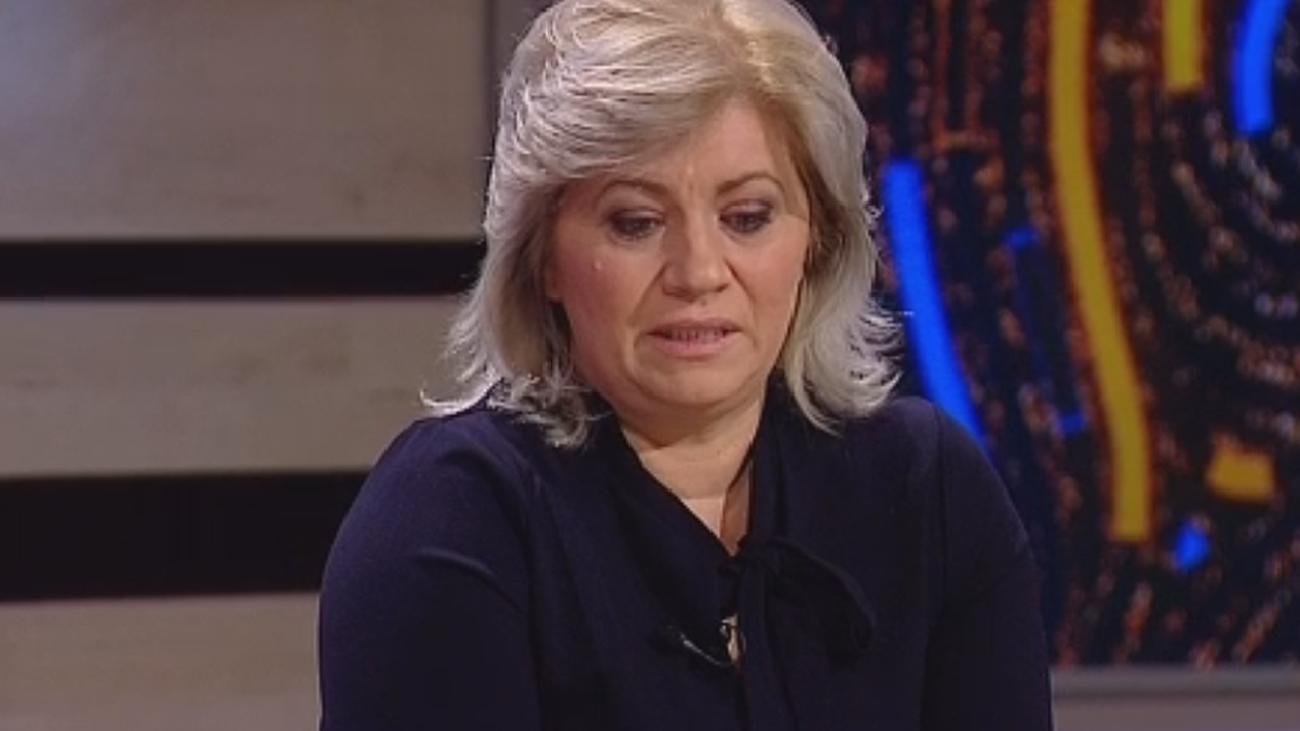 """La madre de Denisa en 'Tras la pista': """"La coartada no tiene sentido humano"""""""