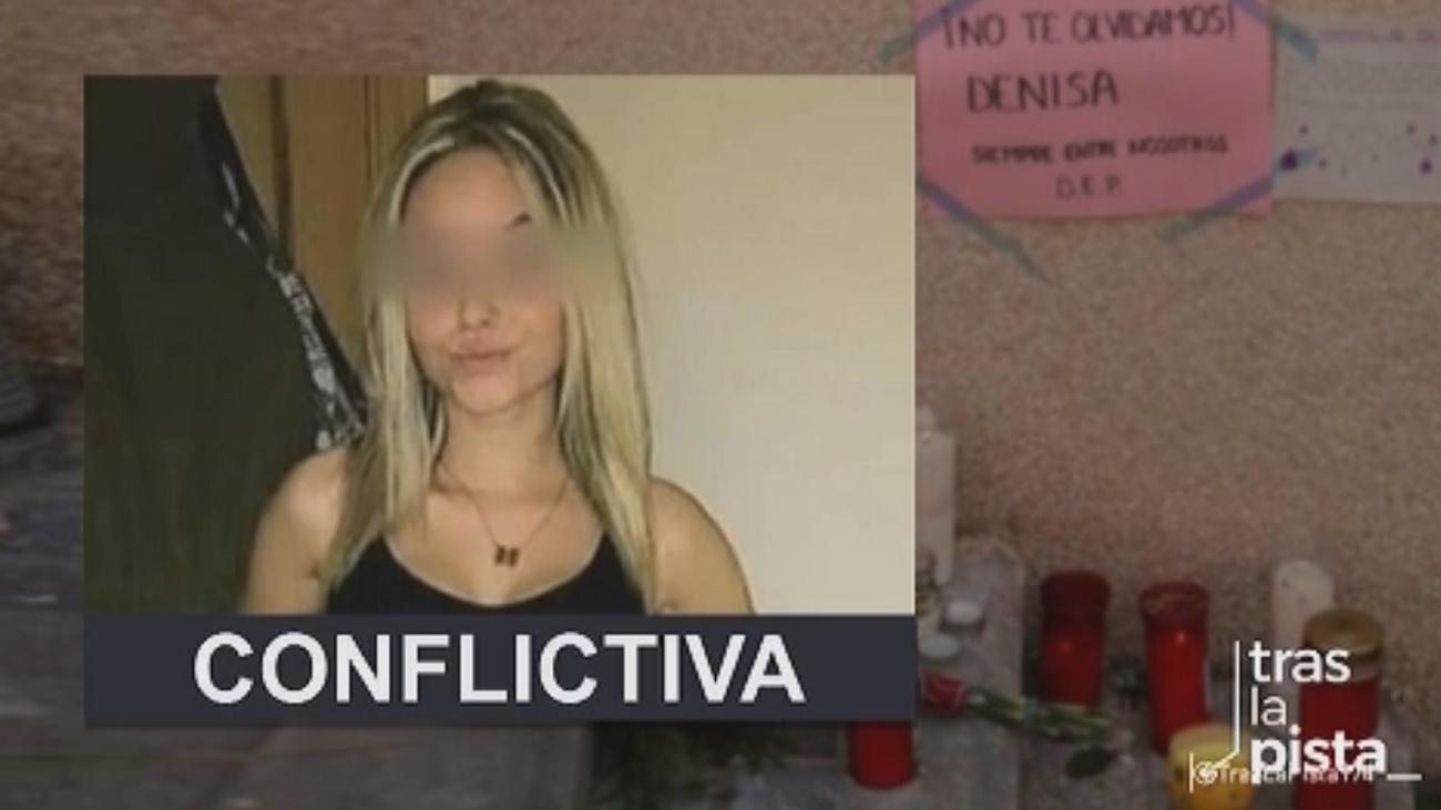 ¿Cómo es la presunta asesina de Denisa?