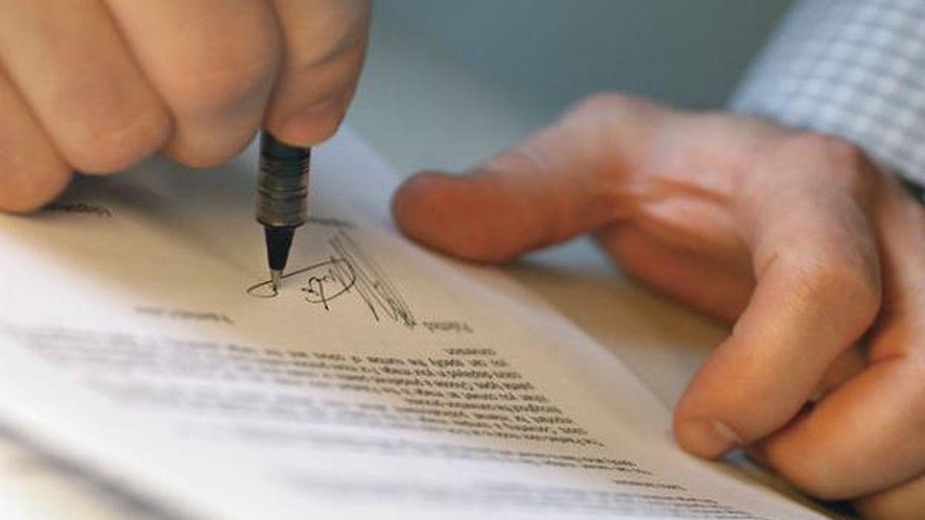 La firma de hipotecas sobre viviendas encadena seis meses de tasas positivas y amplía el aumento que registró en agosto.