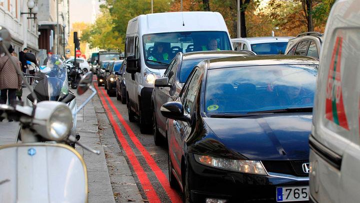 Madrid capital aprueba su nueva Ordenanza de Movilidad Sostenible incluyendo 400 alegaciones